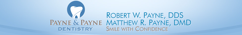 Matthew Robert Payne